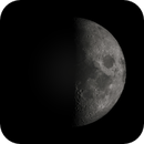 Moon image of 2020-12-20 projected on a rotating sphere,                                Ferry