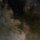 Milchstraße 02.08.2013,                                Help82