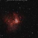 NGC1491,                                Jean Guy Moreau
