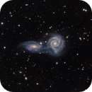 ARP 271 (NGC 5426 and NGC 5427),                                SCObservatory