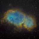 IC1848 Soul Nebula HST,                                tomekfsx