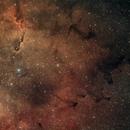 IC1396,                                Matt Dugas