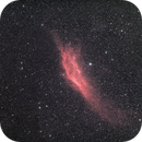 California nebula,                                Frigeri Massimiliano