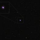 NGC4361 - Ha-LRGB,                                equinoxx