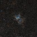 NGC 2359 Thor's Helmet,                                brad_burgess
