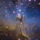 M16 - Eagle Nebula,                                Fred Bagni