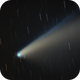 Comet C/2020 F3 (NEOWISE) 2020-07-19,                                stricnine