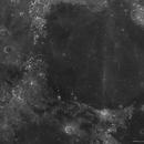 Moon - Mare Serenitatis,                                Douglas J Struble