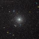 ammasso globulare Ngc 6397,                                Rolando Ligustri