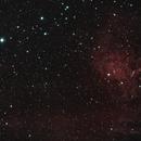 Flaming Star,                                Jirair Afarian