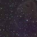 """LBN777 """"Little Eagle"""" in Taurus,                                Joostie"""