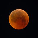 Full Moon Eclipse 2018,                                Cristian Cestaro