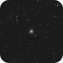 Messier 80,                                Kathy Walker