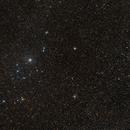 Mirfak and Friends: Alpha Persei Cluster / Melotte 20 / Collinder 39,                                Jonathan W MacCollum