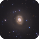 Croc's Eye Galaxy (M94) in Lrgb,                                Jose Carballada