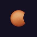 Eclipse 2017 - Image 1,                                Jim Matzger