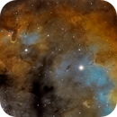 NGC7822,                                Quentin Gineys