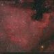 NGC7000,                                YangFan