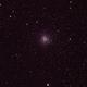 NGC3201,                                Tim Anderson