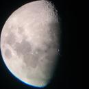Moon Shot,                                Kim Böndergaard