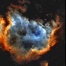 IC1848 - Soul Nebula,                                Jason Wiscovitch