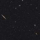 NGC 5905 / NGC5907 / NGC5908,                                Markus Wirth