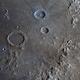 MOON - Archimedes - Autolycus - Aristillus - Rima Hadley - Linne,                                Oleg Zaharciuc