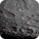 From Clavius to South Pole 04.04. 22.25 CEST,                                Spacecadet