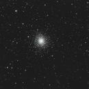 NGC 6341 - M 92,                                Carles Zerbst