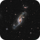 NGC3718,                                Caroline Berger