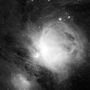 M42 - Nebulosa di Orione,                                Lorenzo