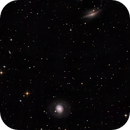M77 and friends,                                Andrew Lockwood