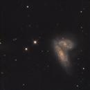 NGC 4567-8,                                Mark