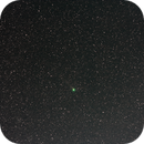 Comet C/2019 U6 (Lemmon),                                Mark Sansom