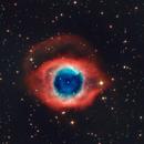 Helix Nebula,                                Adriano