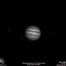 Planeta Jupiter,                                NelsonAstrofoto