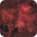NGC 6914,                                gibran85