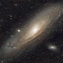 M 31,                                Tys
