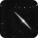 NGC4565 - Needle Galaxy,                                Bob