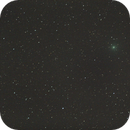 Comet 46P/Wirtanen,                                Zach Coldebella