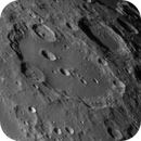 Crater Clavius,                                Niall MacNeill