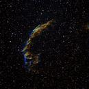 Nebulosa Velo,                                Fabio Semeraro