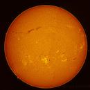 Sun,                                astrochild