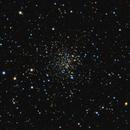 NGC 2158 ammasso aperto nei Gemelli (vicino M35),                                Giuseppe Nicosia
