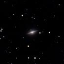 M104 Sombrero Galaxy,                                Funkonaut