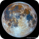 Mineral Moon,                                Giuseppe Donatiello