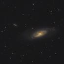 M106 Canes Venatici,                                Boo Kuu
