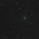 Comet C/2019 Y4 Atlas,                                Seymore Stars