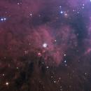 Turmoil around NGC 1999,                                Zhuoqun Wu