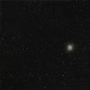 Messier M2,                                Horst Twele